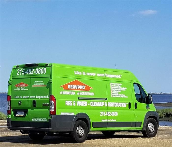 For Commercial Restoration Services in Atlantic City, Put Your Chips on SERVPRO