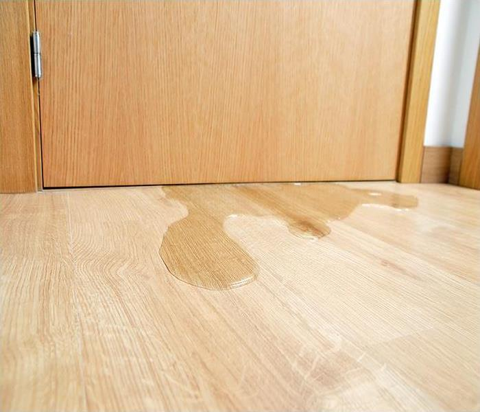 Water Damage After A Water Damage Incident In Your Norristown Home, You Need To Contact Our Crew!