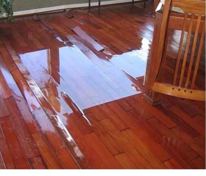Why SERVPRO Prevent Further Problems After Water Damage And Call Our Team In Lower Providence Township Right Away