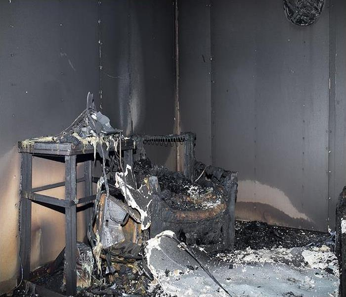 Fire Damage How We Help Families After Experiencing Fire Damage In Their Lower Providence Township Home