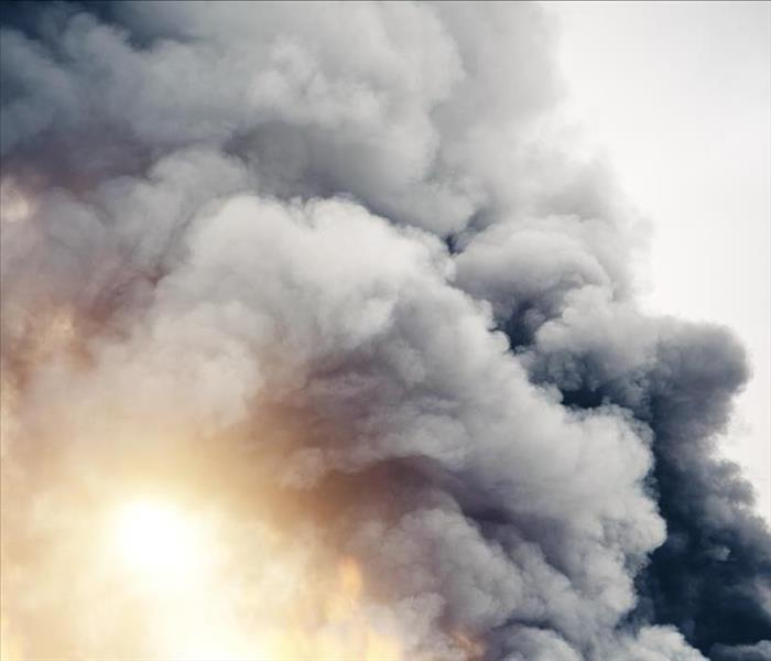 Fire Damage Understanding the Behavior of Smoke Helps During Fire Damage Restoration in Norriton
