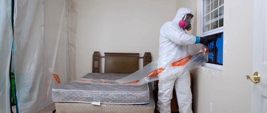 Norristown, PA biohazard cleaning