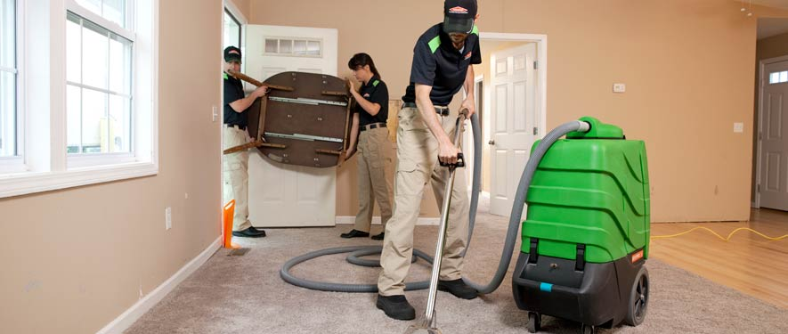 Norristown, PA residential restoration cleaning